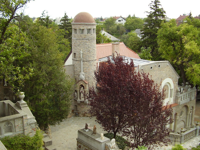 Замок Бори- Замок вечной любви (Bory var, Szekesfehervar) 37716