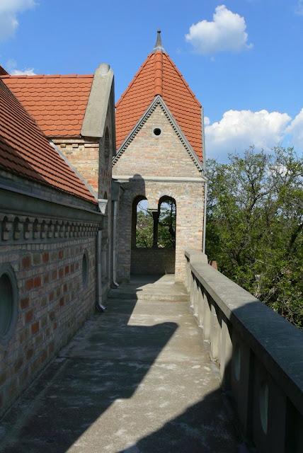 Замок Бори- Замок вечной любви (Bory var, Szekesfehervar) 34119