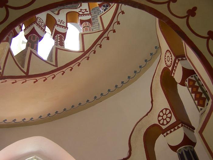 Замок Бори- Замок вечной любви (Bory var, Szekesfehervar) 91199
