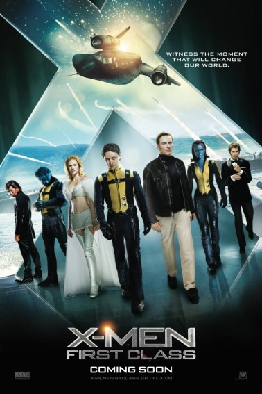 X-Men-First-Class (378x567, 59Kb)