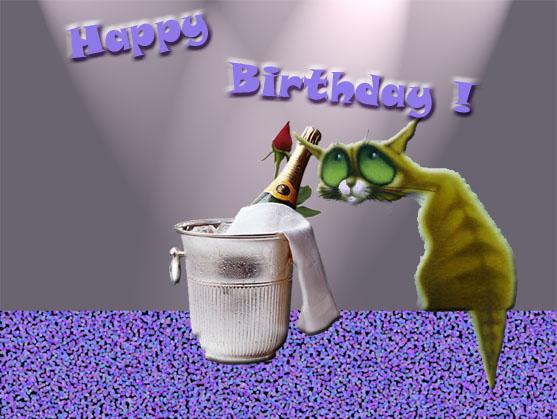 Поздравление с днем рождения скульптора