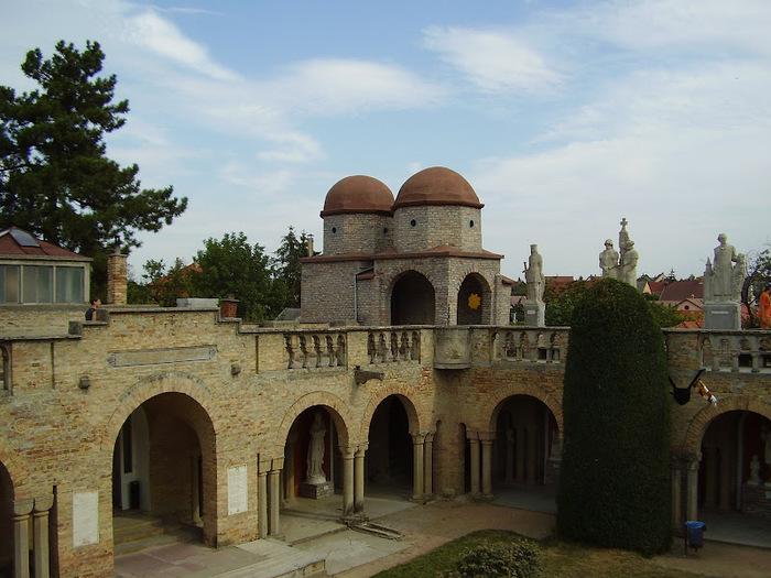 Замок Бори- Замок вечной любви (Bory var, Szekesfehervar) 53233