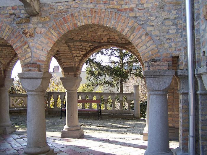 Замок Бори- Замок вечной любви (Bory var, Szekesfehervar) 40453