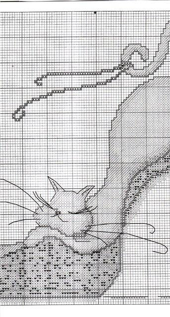 туфелька и кот схема1 (343x640, 93Kb)
