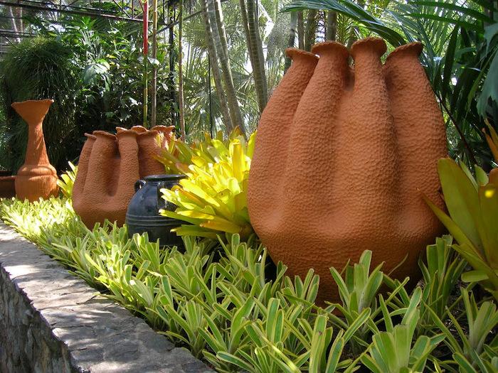 Парк Нонг Нуч (Nong Nooch Tropical Garden) 62105