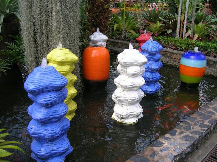 Парк Нонг Нуч (Nong Nooch Tropical Garden) 89357