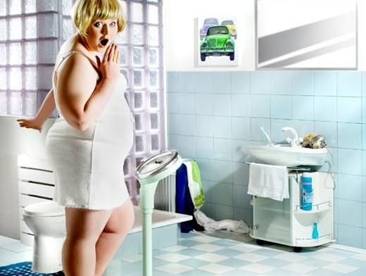 Использование лечебных диет для похудения!