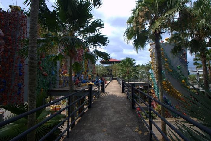 Парк Нонг Нуч (Nong Nooch Tropical Garden) 94367