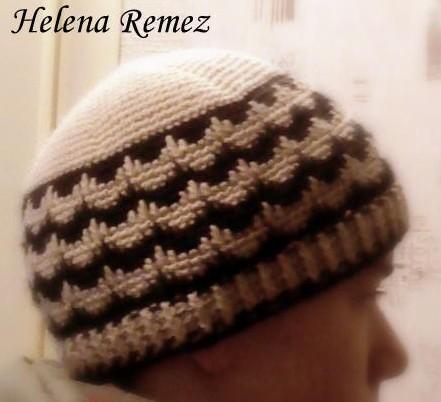 Красивая шапка мужская с интересным узором-крючком/4683827_20120222_215916 (441x402, 37Kb)