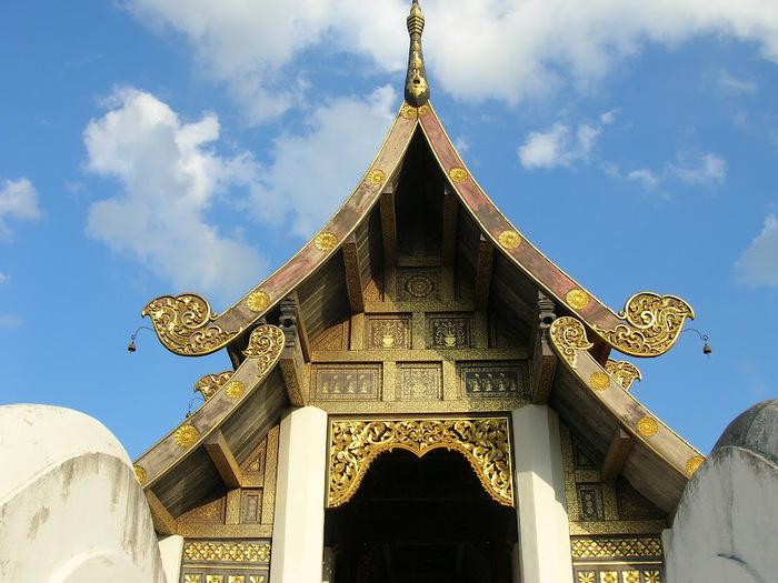Парк Нонг Нуч (Nong Nooch Tropical Garden) 58547