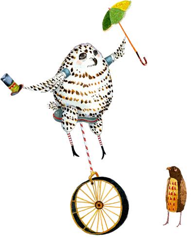 Owl page (399x490, 120Kb)