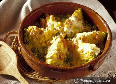 блюда для снижения холестерина рецепты