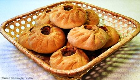 Тесто для пирожков с фото кулинария
