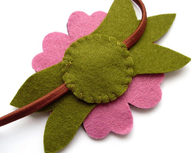felt flower hairband I (640x512, 74Kb)