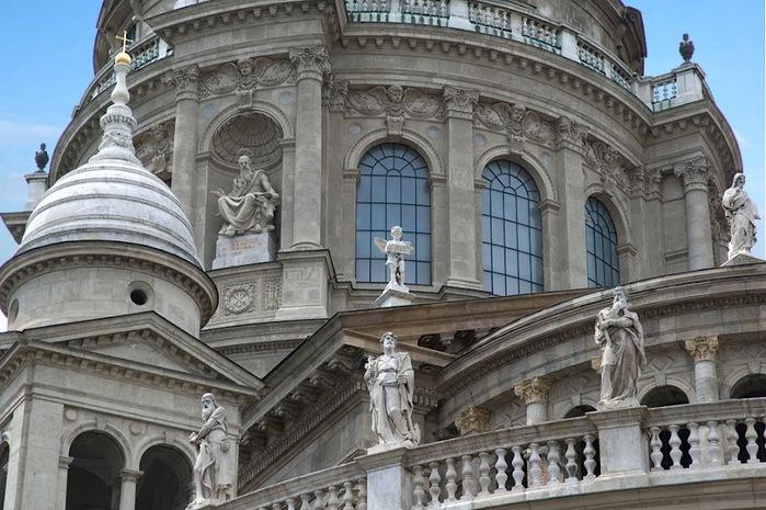 Базилика Святого Иштвана - Szt. Istvan Bazilika, Budapest 19155