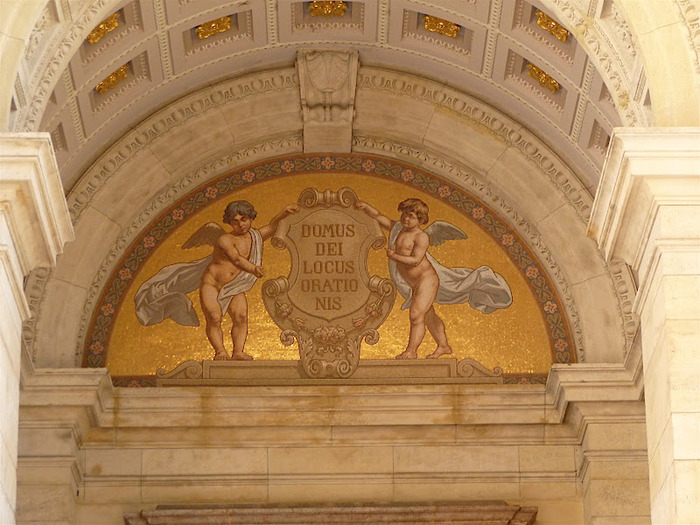 Базилика Святого Иштвана - Szt. Istvan Bazilika, Budapest 85771