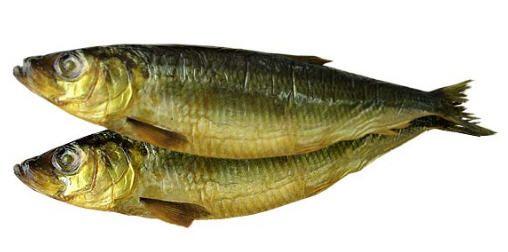 Рыбку не желаете! Каптим рыбу сами.