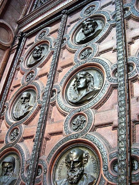 Базилика Святого Иштвана - Szt. Istvan Bazilika, Budapest 77665