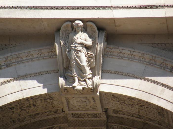 Базилика Святого Иштвана - Szt. Istvan Bazilika, Budapest 31251