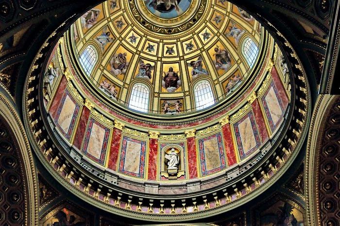 Базилика Святого Иштвана - Szt. Istvan Bazilika, Budapest 79264