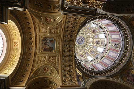 Базилика Святого Иштвана - Szt. Istvan Bazilika, Budapest 34430