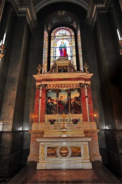 Базилика Святого Иштвана - Szt. Istvan Bazilika, Budapest 13167