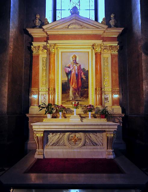Базилика Святого Иштвана - Szt. Istvan Bazilika, Budapest 42423