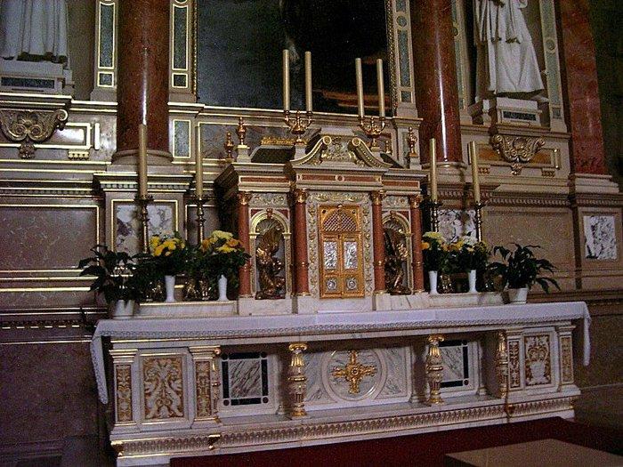 Базилика Святого Иштвана - Szt. Istvan Bazilika, Budapest 75082