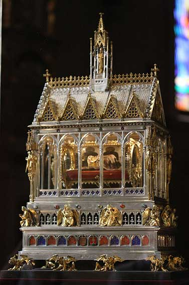 Базилика Святого Иштвана - Szt. Istvan Bazilika, Budapest 48378