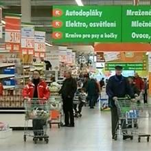 Скандал! Фальшивые распродажи в сетевых магазинах Чехии