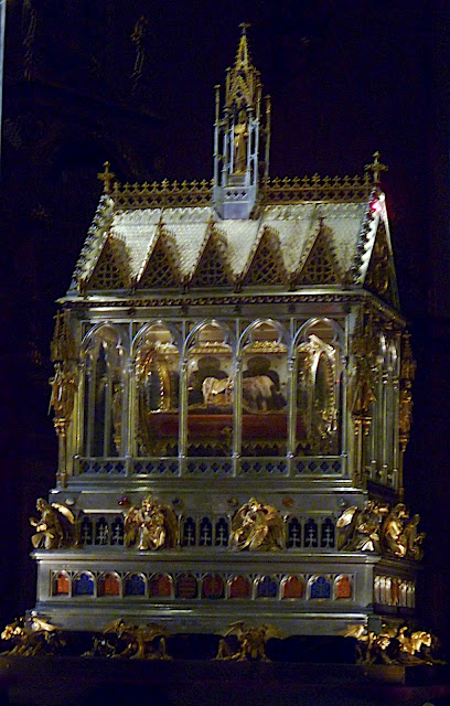 Базилика Святого Иштвана - Szt. Istvan Bazilika, Budapest 70519