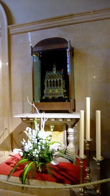 Базилика Святого Иштвана - Szt. Istvan Bazilika, Budapest 21529