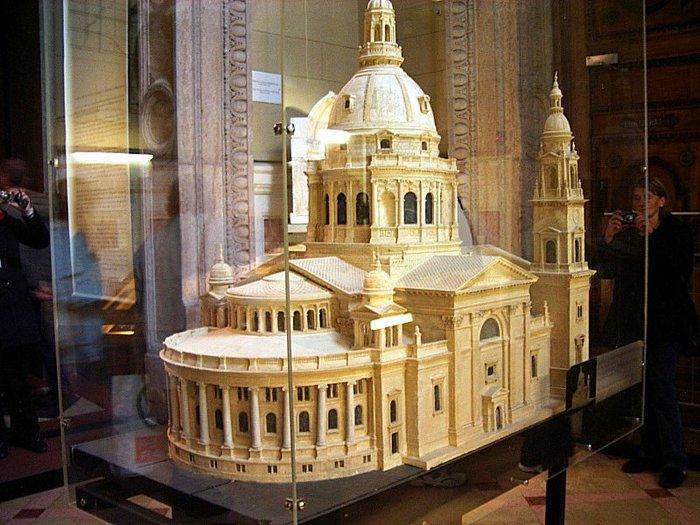 Базилика Святого Иштвана - Szt. Istvan Bazilika, Budapest 64361