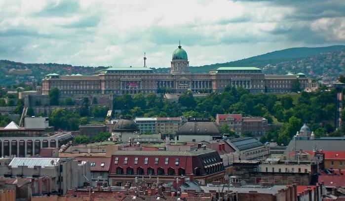 Базилика Святого Иштвана - Szt. Istvan Bazilika, Budapest 56542