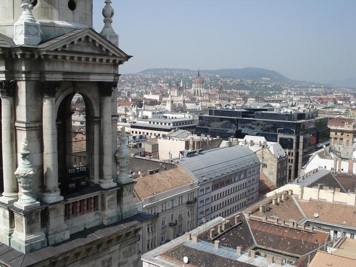 Базилика Святого Иштвана - Szt. Istvan Bazilika, Budapest 80791