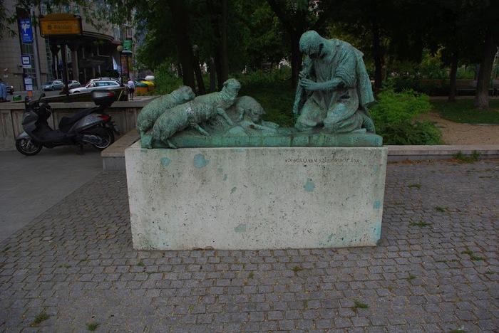 Жемчужинa Дуная - Будапешт часть 3 30484