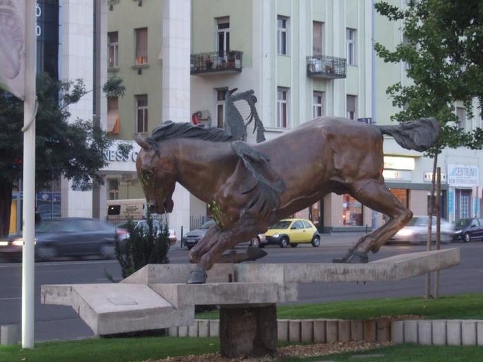 Жемчужинa Дуная - Будапешт часть 3 63991
