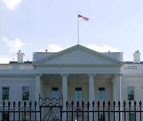 Белый дом в США - дымовые шашки (295x249, 21Kb)
