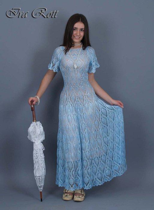 свой цитатник или сообщество!  1. Платье Ананасы(Подборка схем).  Прочитать целикомВ.