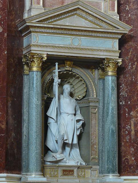 Базилика Святого Иштвана - Szt. Istvan Bazilika, Budapest 53015