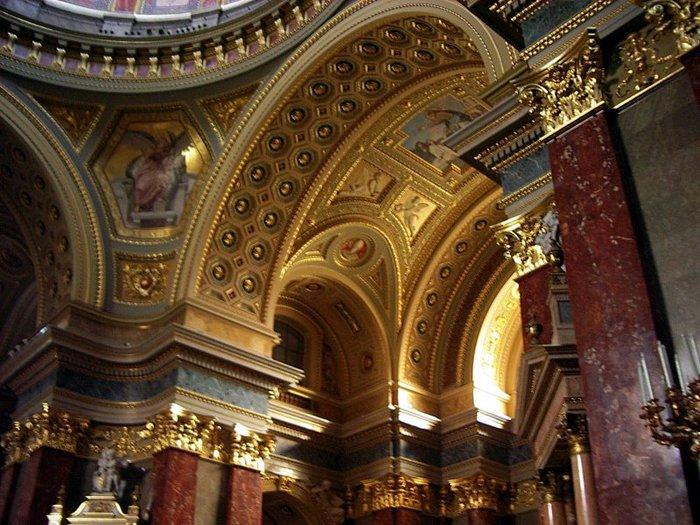 Базилика Святого Иштвана - Szt. Istvan Bazilika, Budapest 90604