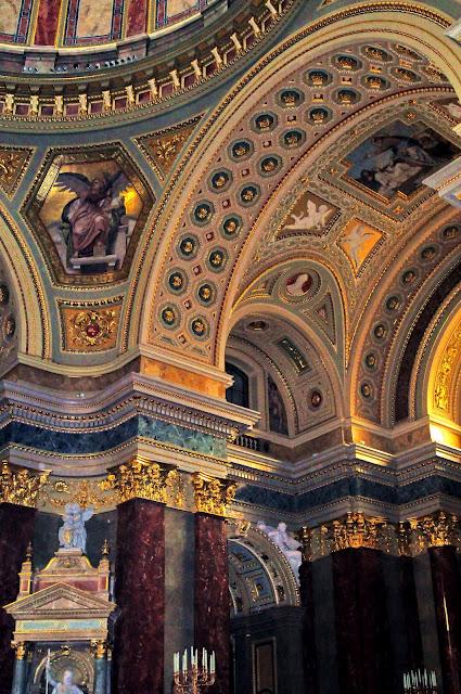 Базилика Святого Иштвана - Szt. Istvan Bazilika, Budapest 84193