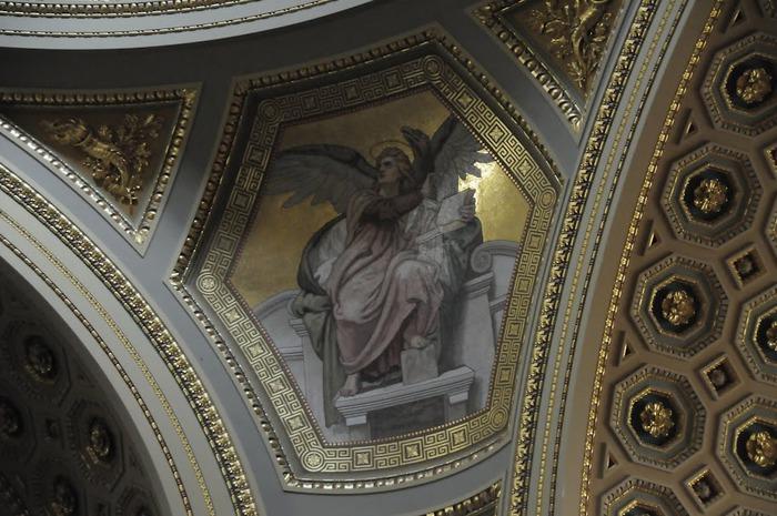 Базилика Святого Иштвана - Szt. Istvan Bazilika, Budapest 78367