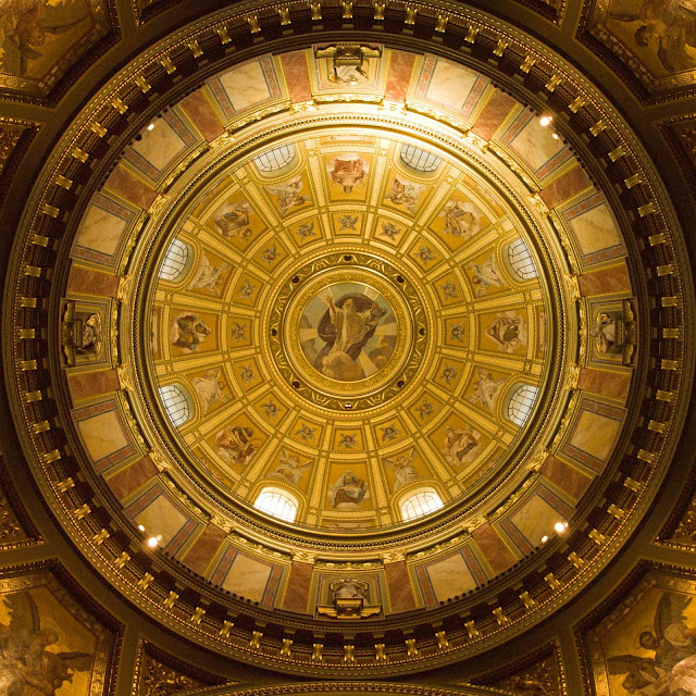 Базилика Святого Иштвана - Szt. Istvan Bazilika, Budapest 93641