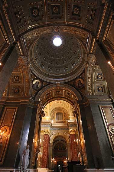 Базилика Святого Иштвана - Szt. Istvan Bazilika, Budapest 21393