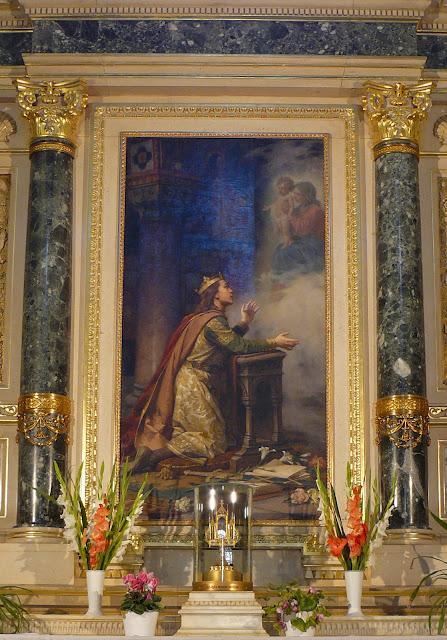 Базилика Святого Иштвана - Szt. Istvan Bazilika, Budapest 22699