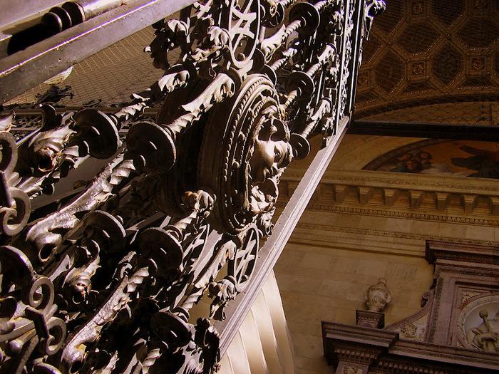 Базилика Святого Иштвана - Szt. Istvan Bazilika, Budapest 15521