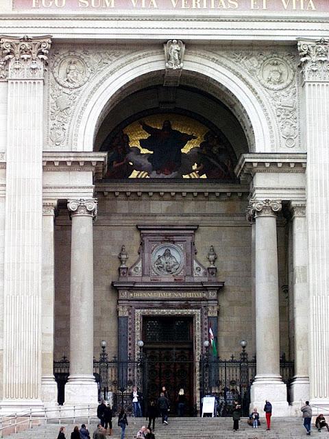 Базилика Святого Иштвана - Szt. Istvan Bazilika, Budapest 36224