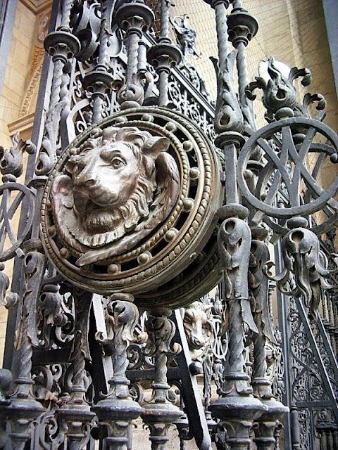 Базилика Святого Иштвана - Szt. Istvan Bazilika, Budapest 84874