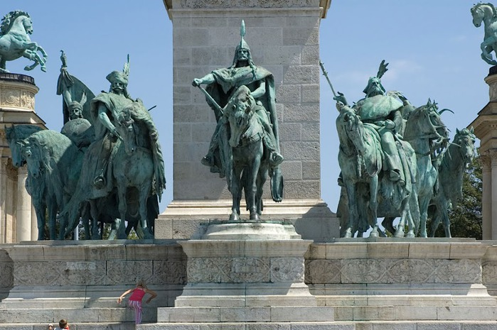 Площадь Героев (Будапешт) 70752